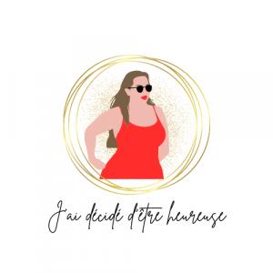 blog j'ai décidé d'être heureuse entrepreneure et maman