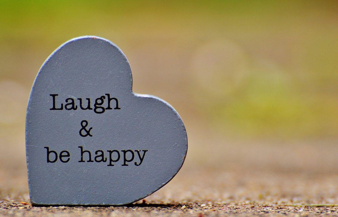 10 conseils pour être heureuse